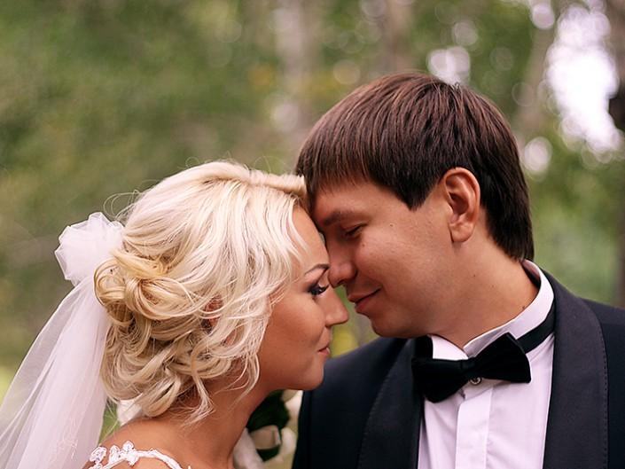 Kristina and Valery