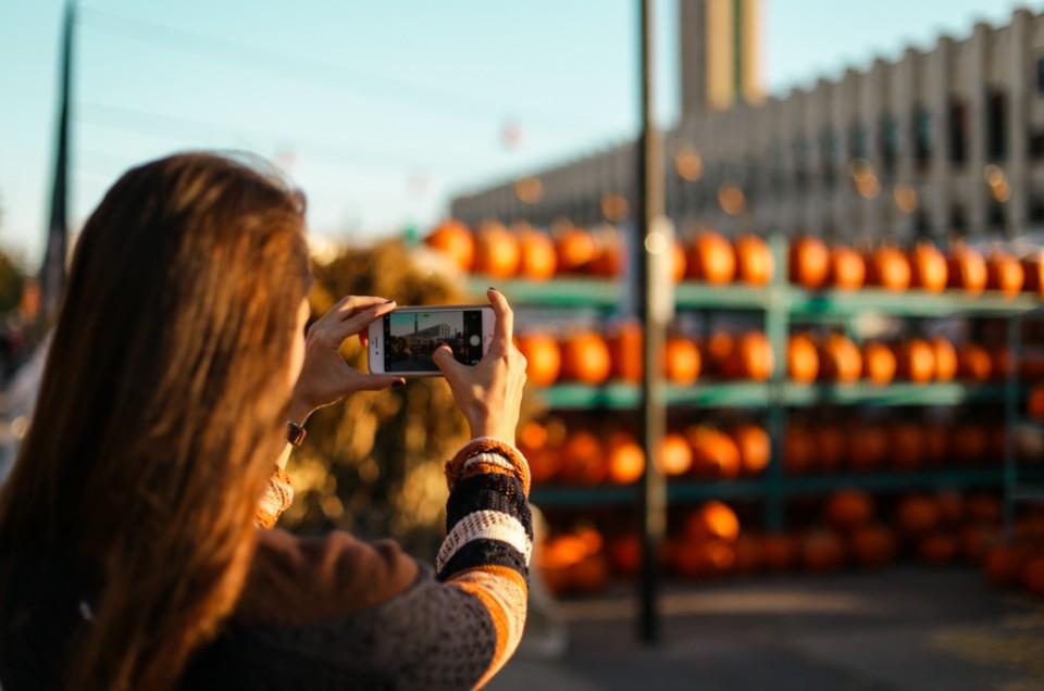 Comment se préparer pour une séance photo lifestyle?